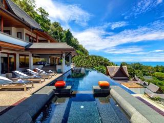 Villa Yang Som - Surin Beach Pool Villa - Phuket vacation rentals