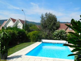 appartement en duplex de 80 m2 - Eguisheim vacation rentals