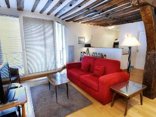 Classic PANTHEON SORBONNE **** - Paris vacation rentals