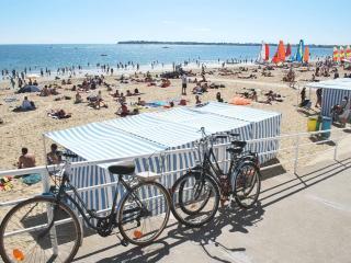 la baule direct plage benoit appart 4à 6 pers - La-Baule-Escoublac vacation rentals