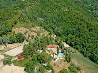 Casa Masi B&B in Agriturismo Corboli - Vernio vacation rentals