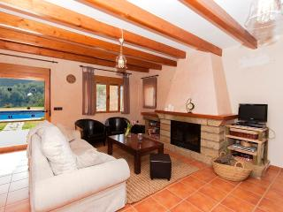 RELAX IN AN UNFORGETTABLE SETTING near Calpe and D - Benigembla vacation rentals