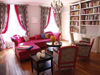 Le Magenta - Paris vacation rentals
