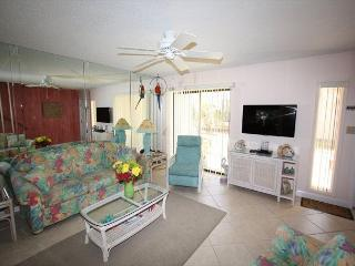 Gulf Winds East #18 Free Golf & Free Parasailing! - Miramar Beach vacation rentals