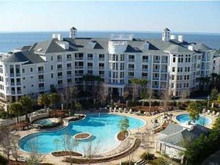 Bahia 4129 cozy ground floor condo - FREE Golf at Baytowne or Links! - Sandestin vacation rentals