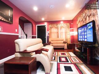 4 Bedroom Historic East Capitol house - Fairlawn vacation rentals