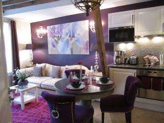 Fleur de Poitou - Featured on HouseHunters! - Paris vacation rentals