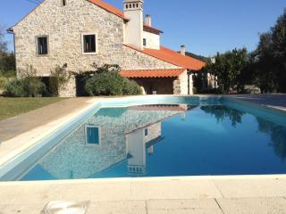 Stone Farmhouse with private pool in small village - Tomar vacation rentals