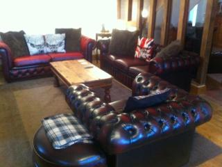 Beautiful Barn with Internet Access and Television - Marsham vacation rentals