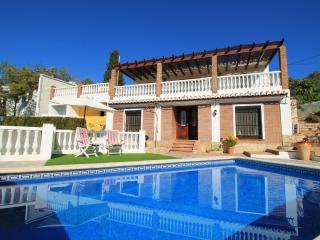 1058-Villa Alberto - Nerja vacation rentals