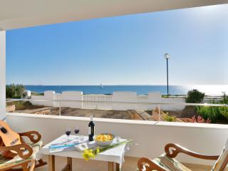Boutique Front Line Villa 8pax - Sa Rapita vacation rentals