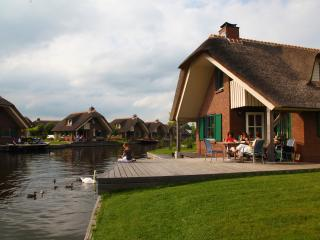 Waterpark Belterwiede - Wanneperveen vacation rentals