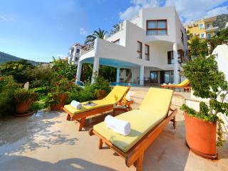 Holiday Villa Kiziltas / Kalkan, Sleeps 6, 022 - Kalkan vacation rentals
