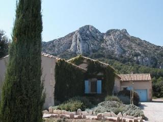 Provençal villa at the Foot of the Alpilles - Eygalieres vacation rentals