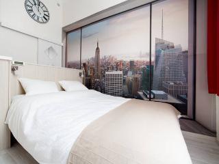 Manhattan Studio - Pomaz vacation rentals