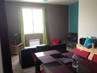 Appartement Berck-Plage 2 à 5 personnes-50m plage - Berck-sur-Mer vacation rentals