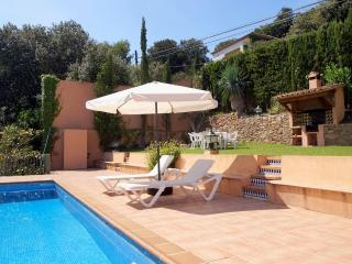 Luxury Villa with Sea views, and Private pool - Begur vacation rentals