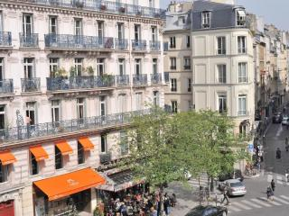 Classic TWO STEPS *** - Paris vacation rentals