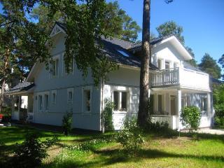 Fantastic holiday at the seaside and in Riga - Riga vacation rentals