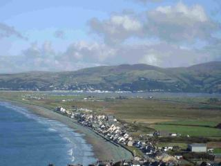 Tribal Spirit Accommodation  9 Glamorgan,Borth - Borth vacation rentals