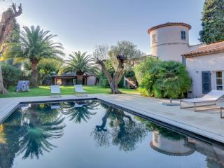 Wonderful Villa St Tropez - Saint-Tropez vacation rentals