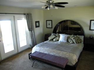 Nice House with Deck and Internet Access - Bacliff vacation rentals
