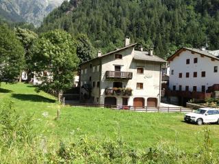 Apartment il sogno Campodolcino - Bellagio vacation rentals
