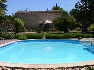 Olive Tree Gite - Flaujagues vacation rentals