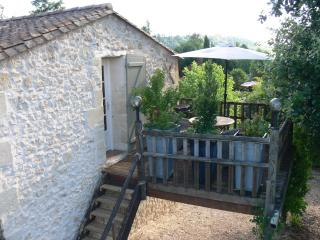 1 bedroom Gite with Internet Access in Flaujagues - Flaujagues vacation rentals