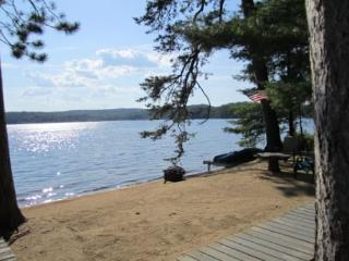 Waterfront Cottage on Winnisquam (MAS18Ws) - Belmont vacation rentals