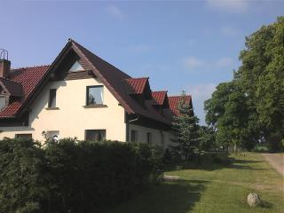Nice Apartment with Internet Access and Satellite Or Cable TV - Rheinsberg vacation rentals