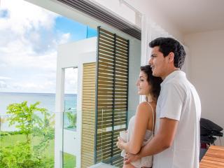 Cap Ouest Beachfront Suite 2 bedrooms, Flic en Flac, Mauritius - Flic En Flac vacation rentals