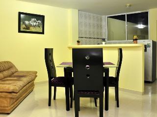 Apartamento Villas de Cartagena – CTG109A - Bolivar Department vacation rentals