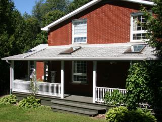 Perfect Bed and Breakfast with Deck and Internet Access - Orono vacation rentals