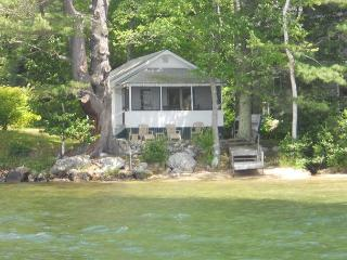 So Close to Lake Winnipesaukee You Can Hear the Fish Jump (WIL99W) - Wolfeboro vacation rentals