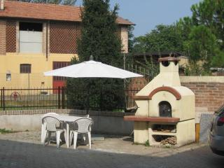 LA TERRAZZA - Scurzolengo vacation rentals
