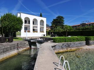 Villa Calcaterra - Gardone Riviera vacation rentals