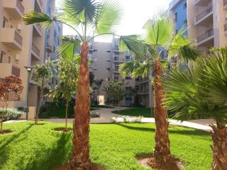 2 bedroom Condo with A/C in Oujda - Oujda vacation rentals