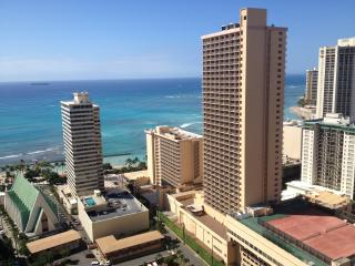Our Second Home in Waikiki - Honolulu vacation rentals