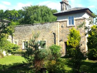 Self Catering Holiday Cottage in Elgin City - Elgin vacation rentals
