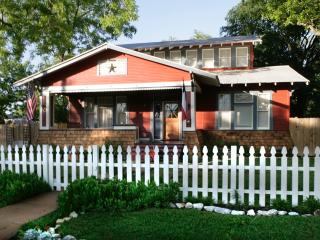 The Star Haus - New Braunfels vacation rentals