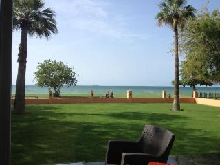 Beachfront Home in Muscat - Oman vacation rentals