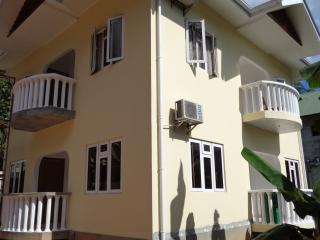 Gorgeous Homely Apartment with 2 terraces - Beau Vallon vacation rentals