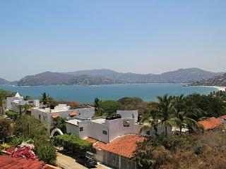 Apartments Punta Marina Full Ocean View - Zihuatanejo vacation rentals