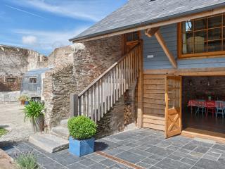 The Granary Barn at Swallows' Flight - Chillington vacation rentals