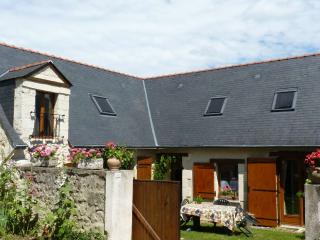 Bourgueil Loire Valley holidays - Aime vacation rentals