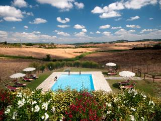 Chianni Holiday Collina House - Chianni vacation rentals