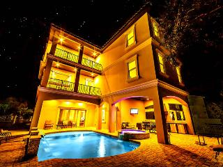 Aegean  Brand New luxurious beach home w/ pool! - Miramar Beach vacation rentals