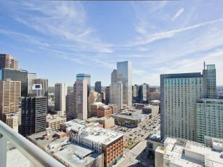 High Rise in the heart of downtown Denver - Denver Metro Area vacation rentals