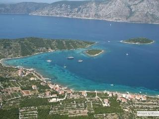 Nice 7 bedroom Korcula Town Guest house with Internet Access - Korcula Town vacation rentals